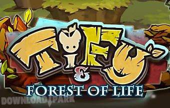 Tify: forest of life