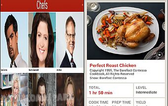 134 kitchen food recipesu