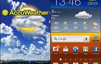 Accu weather