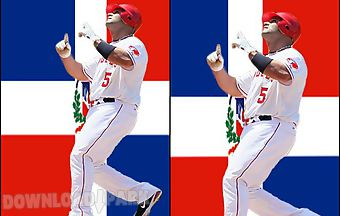 Albert pujols live wallpaper