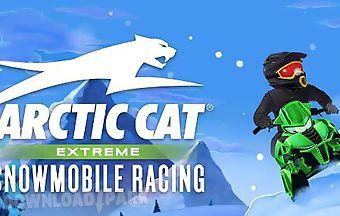 Arctic cat: extreme snowmobile r..