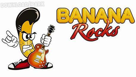 banana rocks
