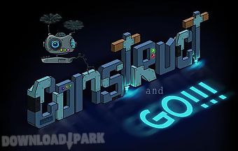 Car racing: construct and go!!!