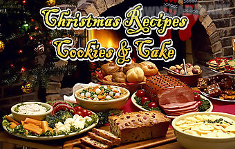 Christmas recipes - xmas cookies..