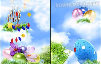 Easter hd