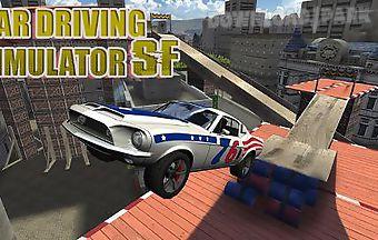 Extreme car driving simulator: s..