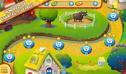 Farm Heroes Saga Android Juego Gratis Descargar Apk