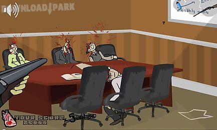 kill office bastard
