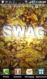 swag live wallpaper