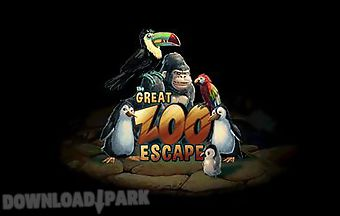 The great zoo escape