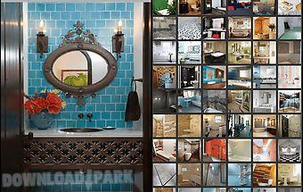 Best bathroom tile designs