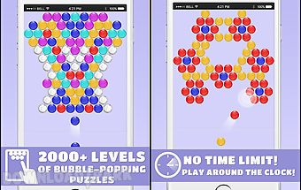 Bubbles for tablet