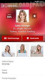 eÇift – turkish online dating