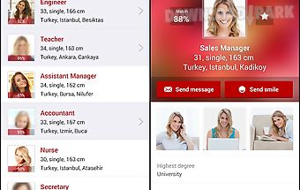 EÇift – turkish online dating