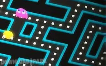 Guide for pac man 256