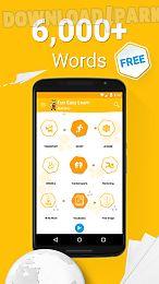 learn italian - 6,000 words