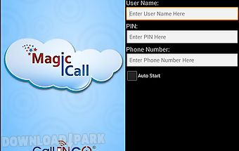 Magic call