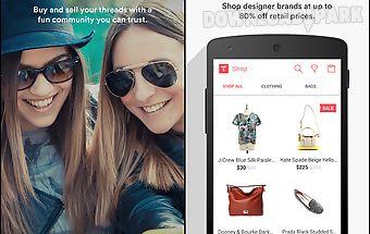 Threadflip : buy, sell fashion