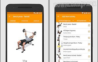 Virtuagym fitness - home & gym