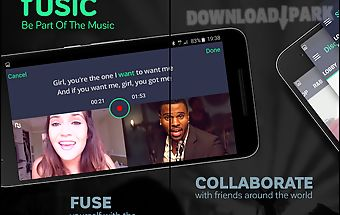Fusic -sing, dance & karaoke