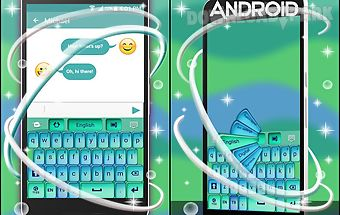 Keyboard for android download