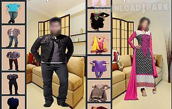 Suite photo editor - fashion