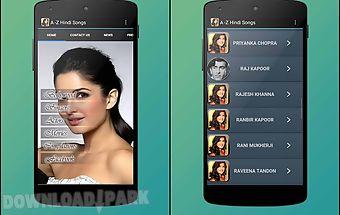 A-z hindi video songs hd free