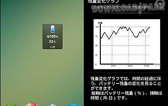 Battery monitor 3