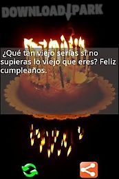 Birthday Wishes Quotes Android App Free Download In Apk
