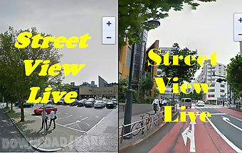 Street live view