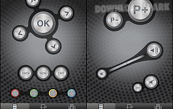 Telefunken smart remote