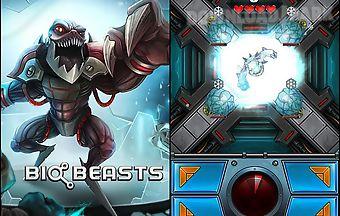 Bio beasts