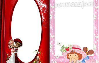 Book photo frame pic
