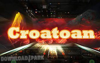 Croatoan