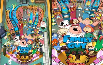 Family guy pinball veritable