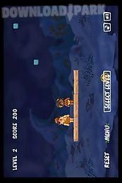 gpi caveman arcade gold