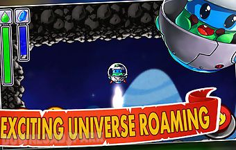 Gravity rocket