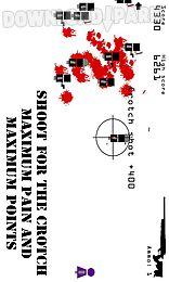 killer shooting sniper x - clear vision training