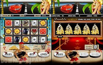 Marbella slot machines