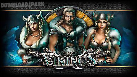 the vikings: slot