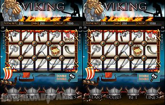 Vikings slot machines