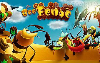 Beefense: fortress defense