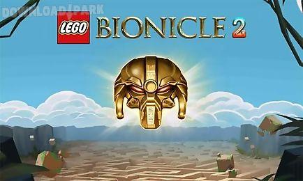 lego: bionicle 2