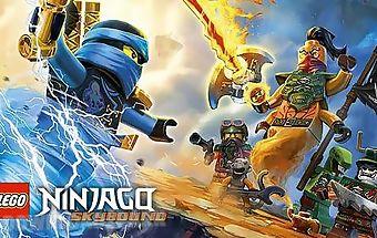 Lego Ninjago Wu Cru Android Game Free Download In Apk