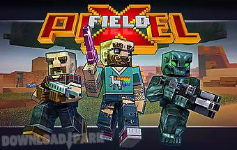 Pixelfield