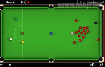 Billiard club 2