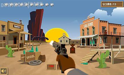 cowboy sniper