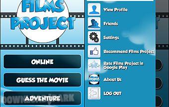 Films project