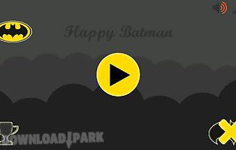 Flappy batman
