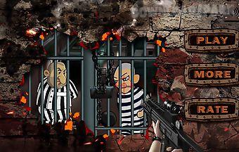 Prison break ii games